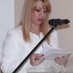 Falticeni-directoarea Mihaela Barbacut