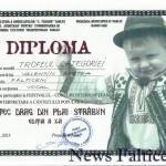 Falticeni-Cantec drag din plai strabun diploma Bertea