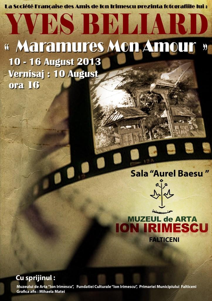 afis Maramures