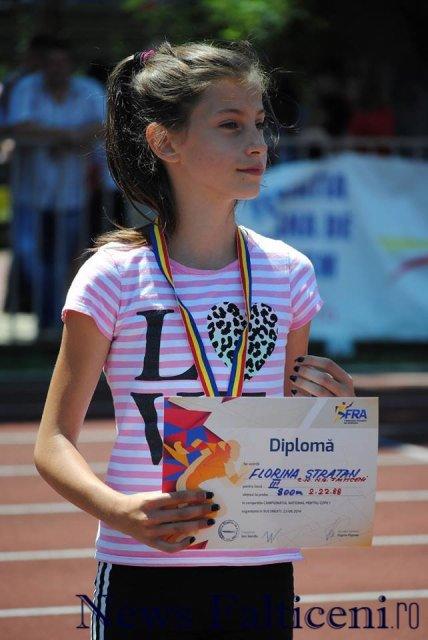 Falticeni-Florina Stratan