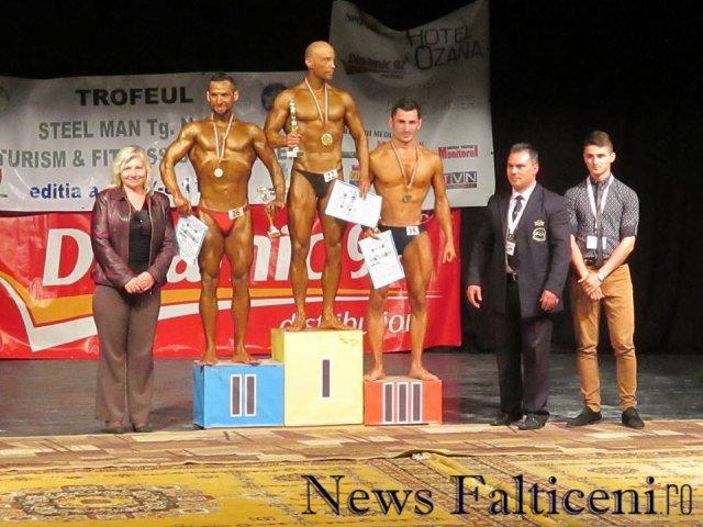 Falticeni-premiere_steel_man_tg_neamt 1