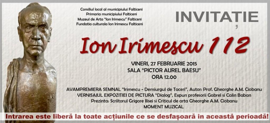 Falticeni-Invitatie Irimescu 112
