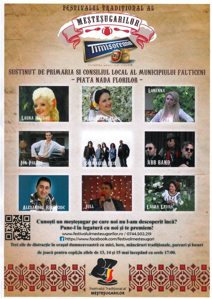 Falticeni -afis festival  2