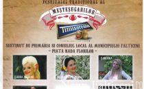 Falticeni -afis festival  2xdsadsa